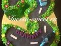 Торт детский №26