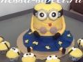 Торт детский №4