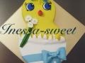 Торт детский №18