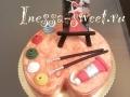 Торт детский №1