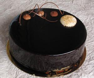 Греческие торты