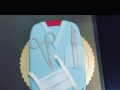 Торт детский №12