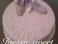 Торт детский №19